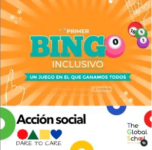 Bingo Solidario Audela