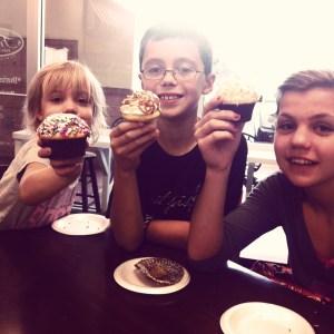 WFMW: Cupcake 101