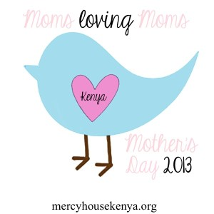 Moms Loving Moms {Limited Edition Giveaway}