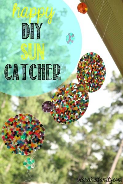 sun catcher