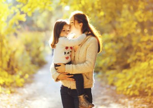 Five Ways to Show Your Children Unconditional Love