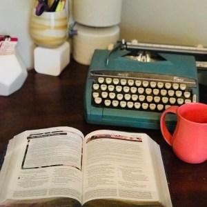 Beautiful Scripture [My Favorite Study Bible]
