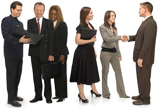 networking-women