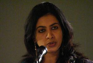 arundhathi headshot