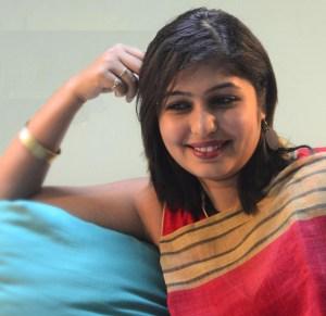 Enterpreneur Swati Vakharia