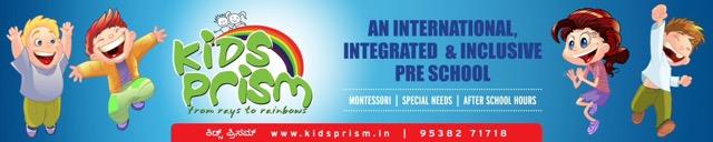 KIDS PRISM Pre School
