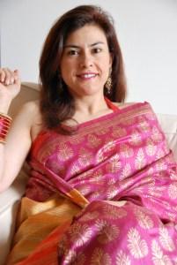 Anuradha Vinod Gupta