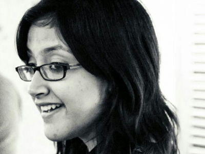 Sulagna Chatterjee Feature