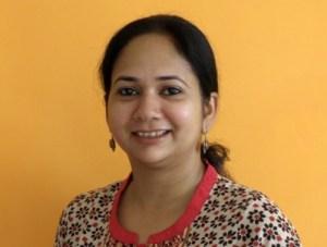 Vaishali Pandey