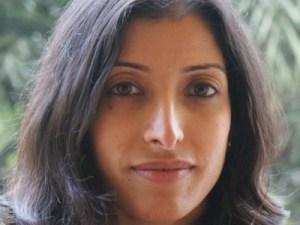 Maya Chandrasekaran