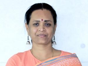 Dr.Sharmila Nagraj Nandula