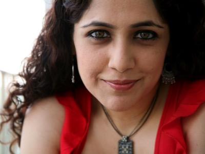 Madhuri Banerjee Feature