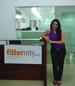 Neha Motwani, CEO, Fitternity
