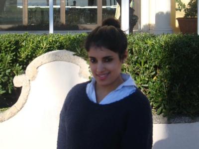 Saraswati Kaul Jain feature