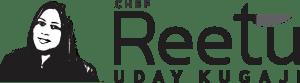 Inspirational Woman - Chef Reetu Uday Kugaji Logo