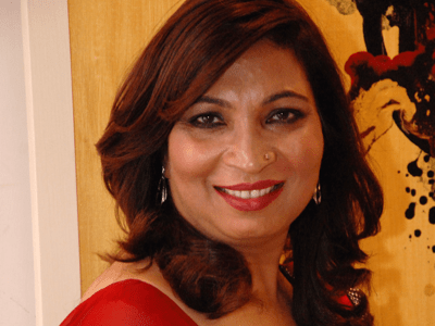 Giving Back-Sumita Dass