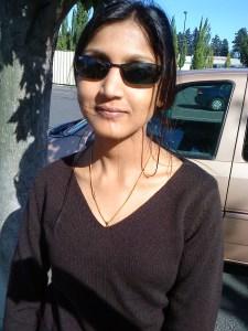 kavita bhanwadia
