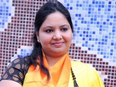 Giving Back- Malini Lalit Bansal | Founder Chairperson of Aasmaa Foundation 4