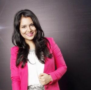 Priya Adivarekar