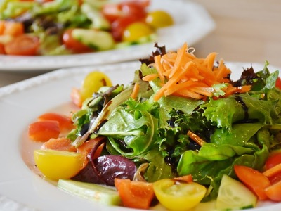 salad featured