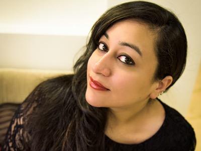 inspirational-woman-shuchi-singh-kalra-author-and-freelance-writer-pixie-dust-writing-studio