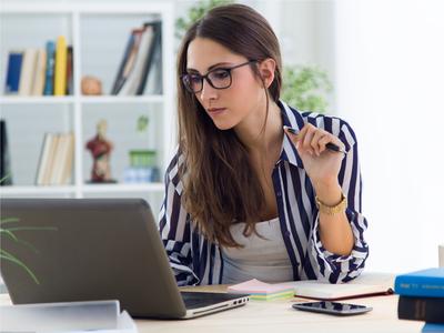 Women Starting Their Careers