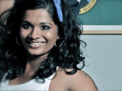Aparna Nagesh