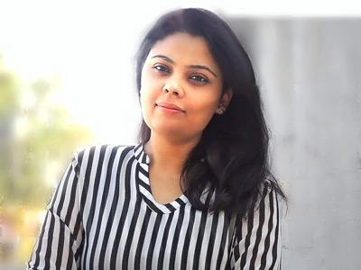 Jyoti Dwivedi