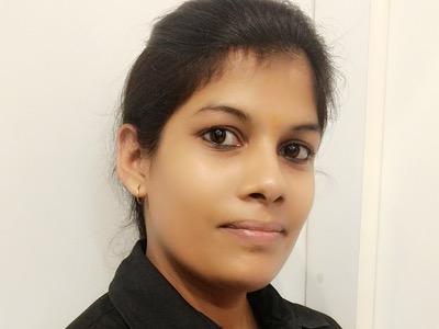 Radha Tiwari