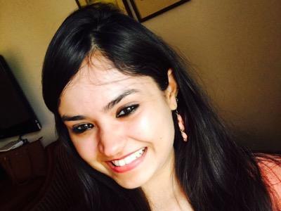 Shriya Rihal