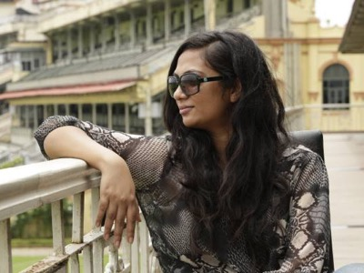 Tarshia Dutta