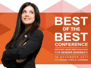 The Best Practices of the 100 Best Conference @ Hotel Grand Chola, | Chennai | Tamil Nadu | India