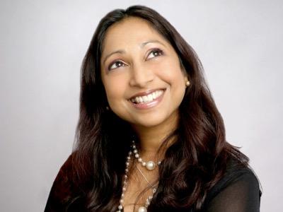 Sangeeta Waldron featured