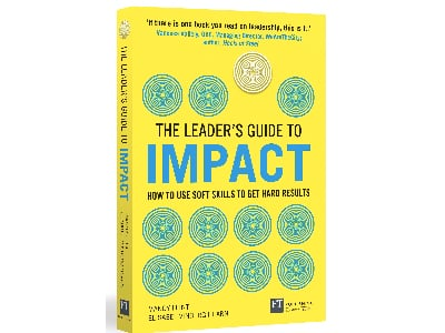 The Leader's Guide to Impact featured 1