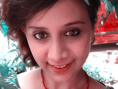 Akshata Bhadranna featured