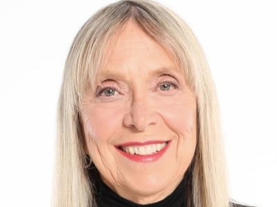 Esther Wojcicki featured