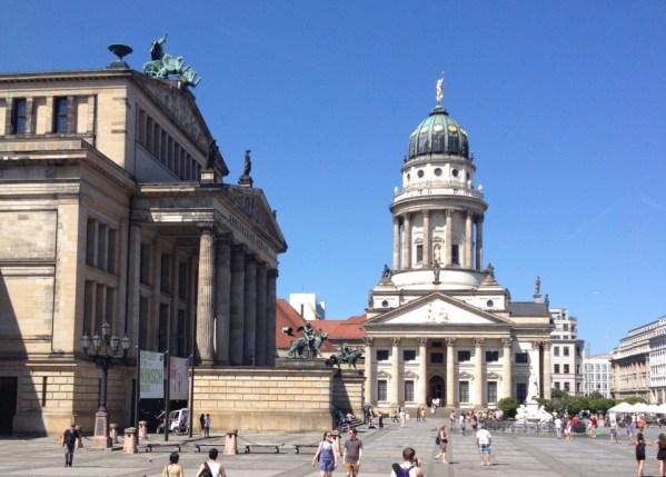 Berlijn, plein, gratis, header