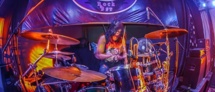 Purple Haze Rockbar in Thamel