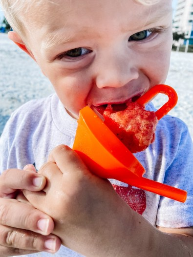 our favorite molds for homemade popsicles