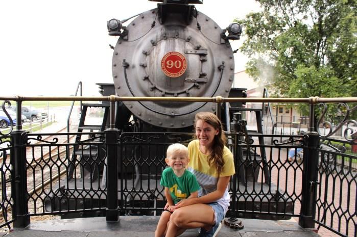 Lancaster County Travel Guides. Strasburg Railroad. Strasburg Pennsylvania