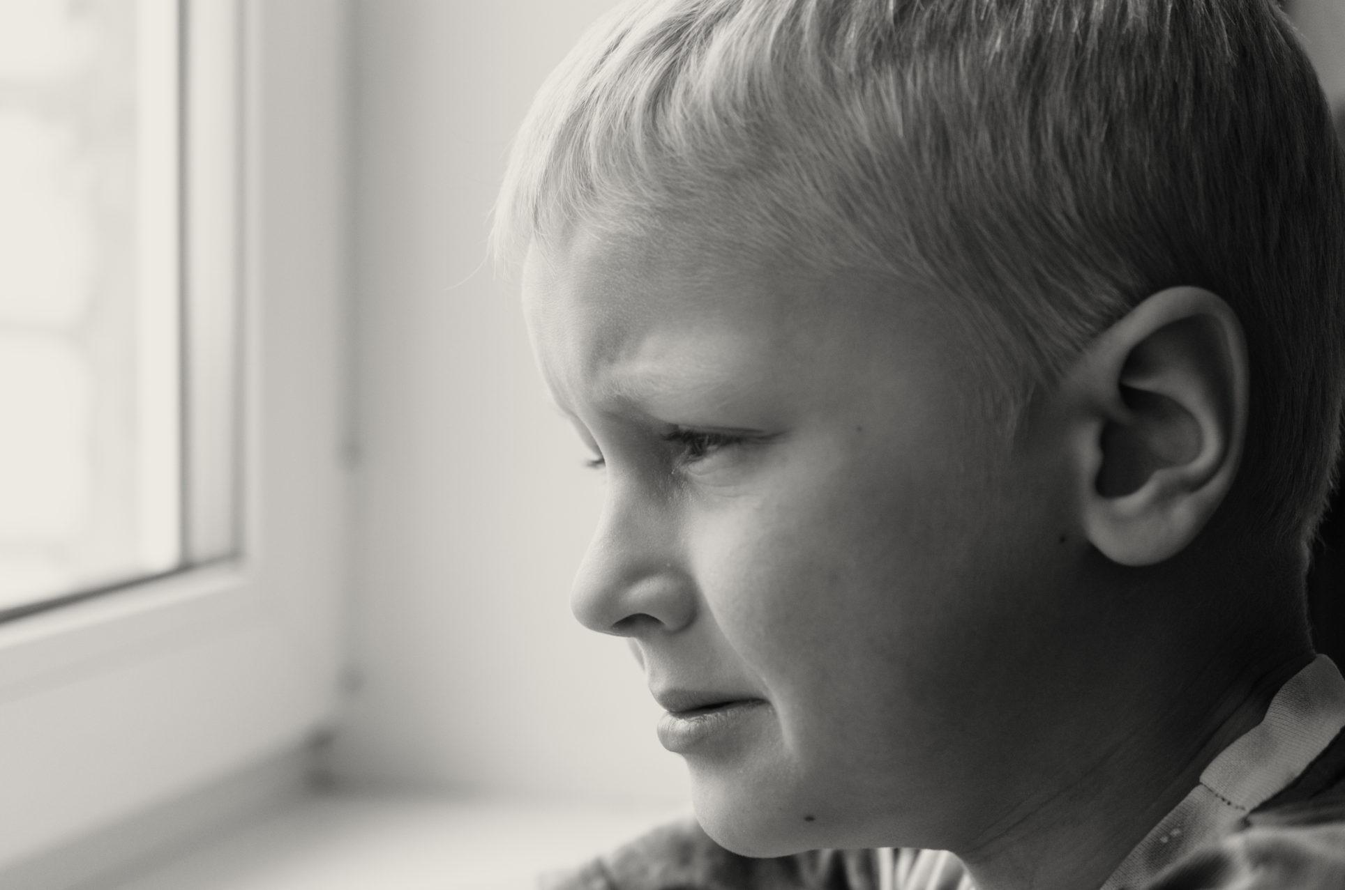 Adopt foster children