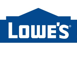 Lowe's Home Improvement Stores are We Are Their Future holiday hero