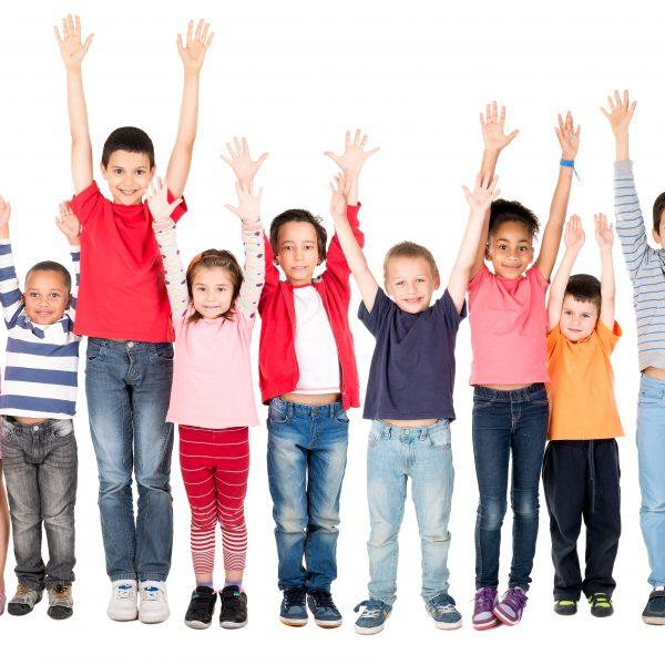 Adopting Arizona foster children