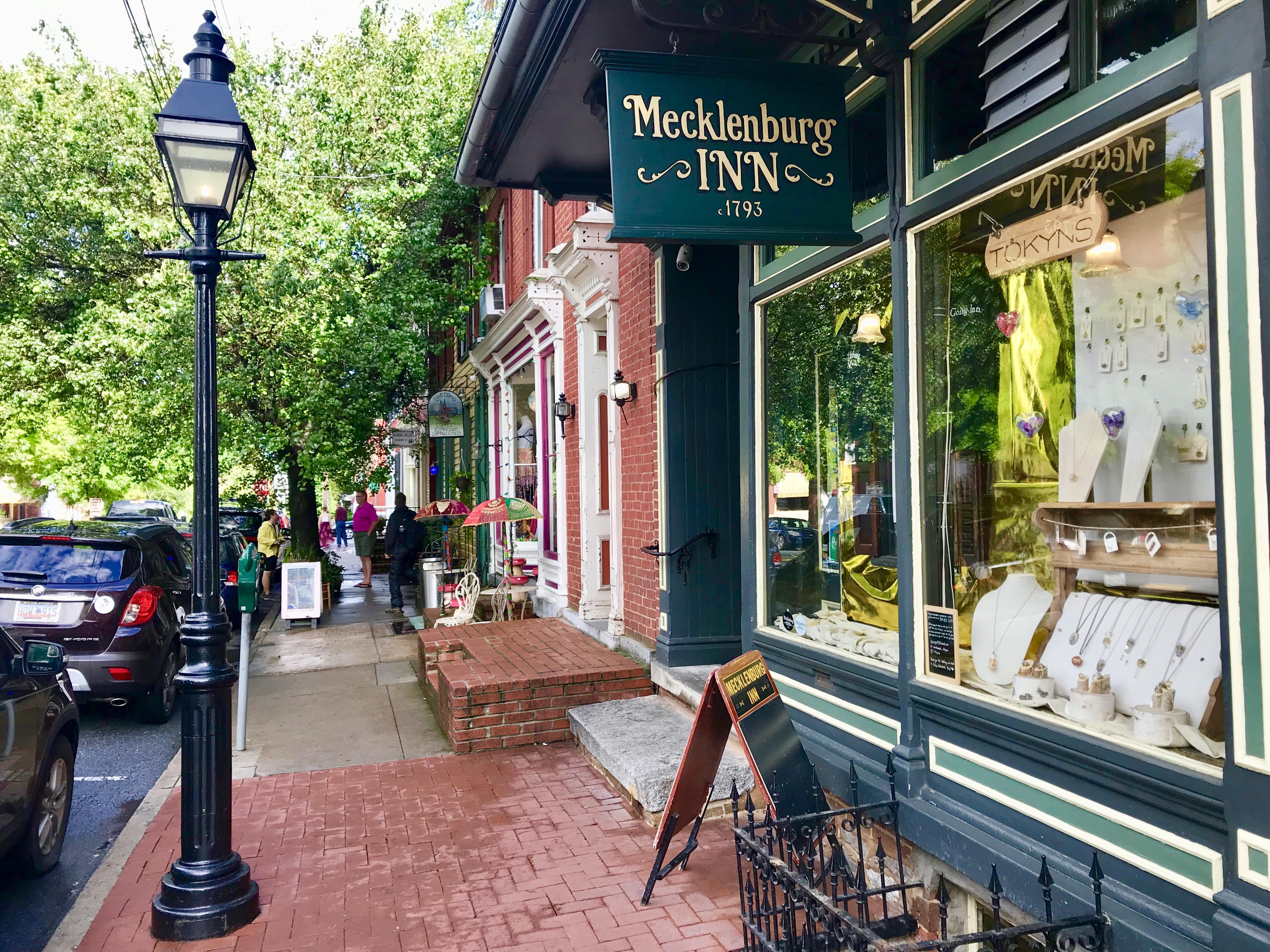 Mecklenburg Inn
