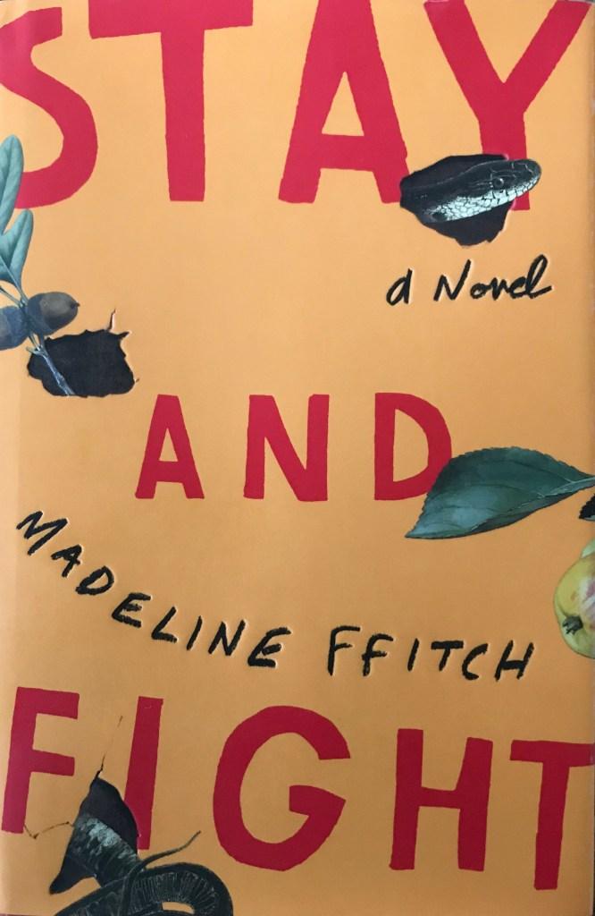 Madeline ffitch