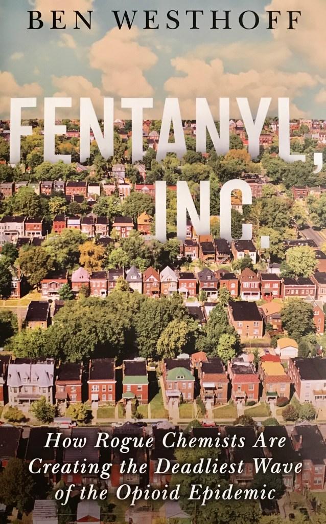 Fentanyl Inc.