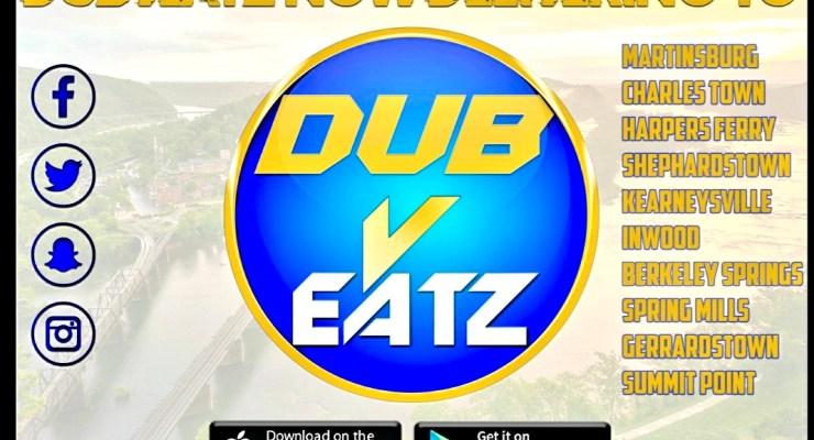 logo for DubVEatz.
