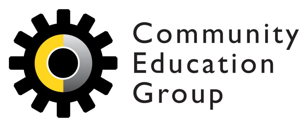 Community Education Group.