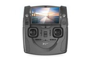 HUBSAN 501S X4 BLACK FPV DRONE W/GPS 1080P, 1KEY, FOLLOW ME & HEADLESS
