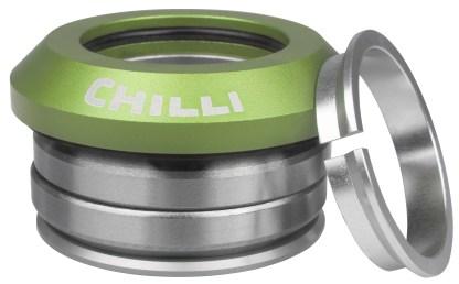 chilli headset green